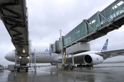 Airport Suppliers Jbt Aerotech Jetway Systems