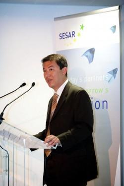 Patrick Ky, Executive Director