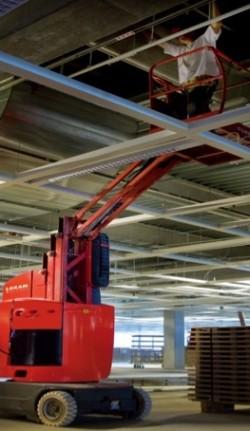 Powered Access Platform Specialist in Rental of Booms (Cherry Pickers), Scissors, Truck Mounts