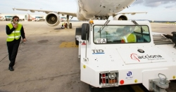 Providers of Passenger, Ramp, Cargo and Other Airport Handling Services
