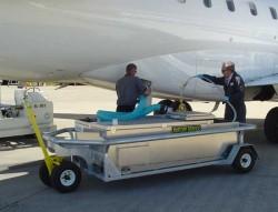 Regional Airport Ground Support Equipment