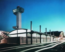 Rubb Aviation Buildings