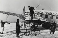 Runway/Aircraft De-Icing & Anti-Icing Fluids