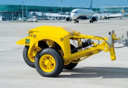 Runway Friction Testers, Rubber Marking / Removal & Maintenance, Airfield Technical Systems