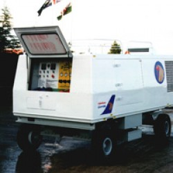Other Specialist Ground Support Equipment
