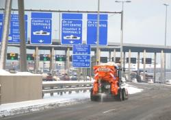 Versatile & Robust Airport Implement Carrier