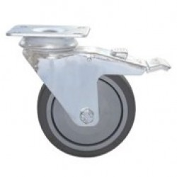 Wheels and Castors for Airport Uses / Machines