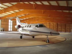 Alto Hangars Turnkey at Fixed Costs